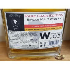 August 17th Rare Cask Edition Monbazillac