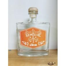 GemBlue Gin Hoppy
