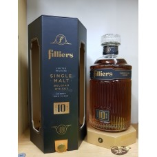 Filliers Single Malt Whisky 10 Y.O.