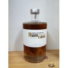Rum Bordeaux cask