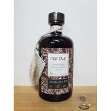 Macaya organic chocolate rhum