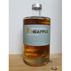 Rum Pineapple