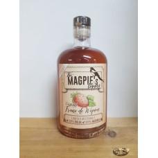 Magpie's liquors fraises