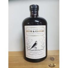 Poire & Cognac liquors