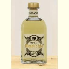 Gin Meyer's M2