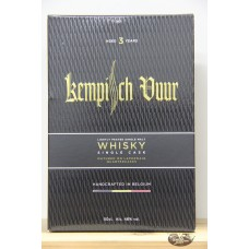 Kempisch Vuur Single Malt