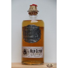 Old Clyde Honey
