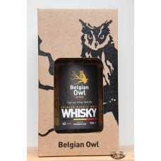 Belgian Owl Intense