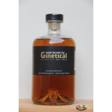 Ginetical Gin The Wooded Edition