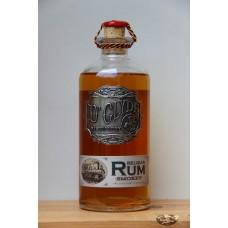 Belgian Rum Smokey