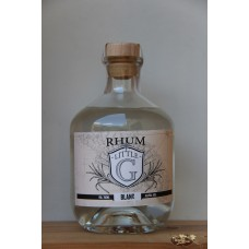Rhum Little G Blanc
