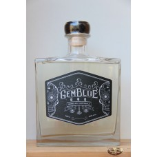 GemBlue Barrel Gin - Cask Tequila