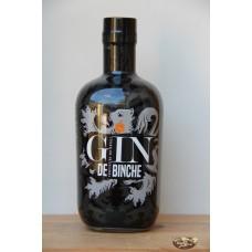 Gin de Binche bouteille noire