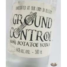 Ground Control Potato Vodka
