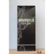 Brussels Dry Gin