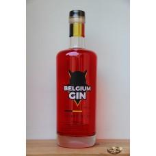 Belgium Gin Nr 10 Red